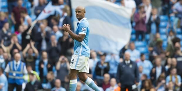 Premier League: Manchester City s'échappe, Chelsea en état d'alerte - La DH