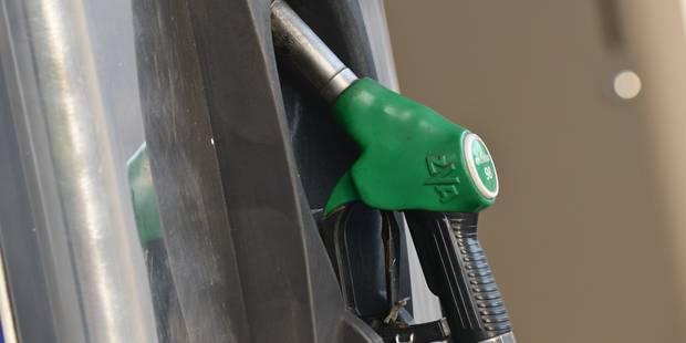 La demande de voitures à essence d'occasion en forte hausse - La DH