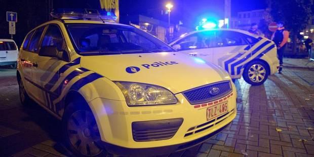 Sambreville: Il est enlevé par six individus après avoir volé une mobylette - La DH