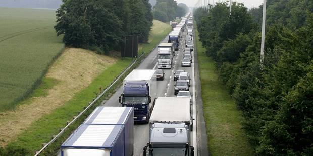 Rentrée des classes : pas de chaos sur les routes ce mardi matin - La DH