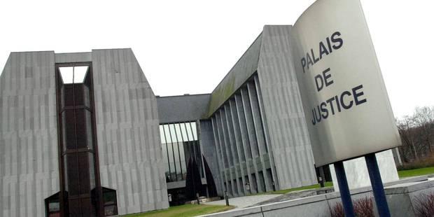 L'alerte à la bombe au palais de Justice de Huy a été levée en début d'après-midi - La DH