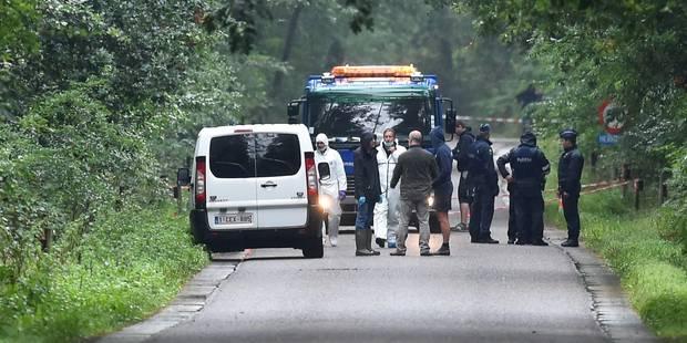 Assassinat de Silvio Aquino: les funérailles auront lieu jeudi à Eisden-Tuinwijk - La DH
