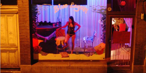 """Prostitution: """"Faire pression sur les propriétaires de carrées !"""" - La DH"""
