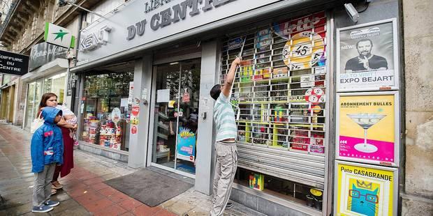 Bruxelles: pour une majorité de commerçants le piétonnier a un impact négatif - La DH
