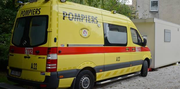 Incendie volontaire à Jemeppe-sur-Sambre: un conflit familial qui a mal tourné? - La DH
