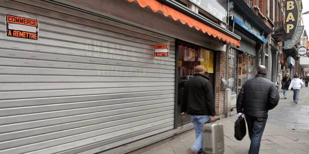 La santé commerciale des centres-villes ne cesse de se dégrader - La DH