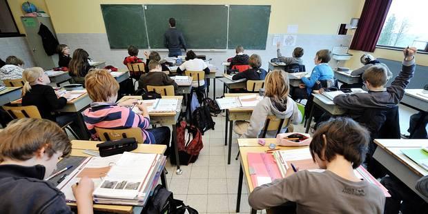 114 élèves de 1e secondaire sans école à Bruxelles - La DH