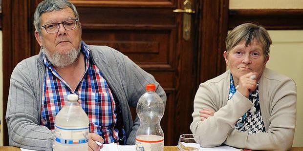 Brugelette: Jeannine Delegnies quitte la politique - La DH