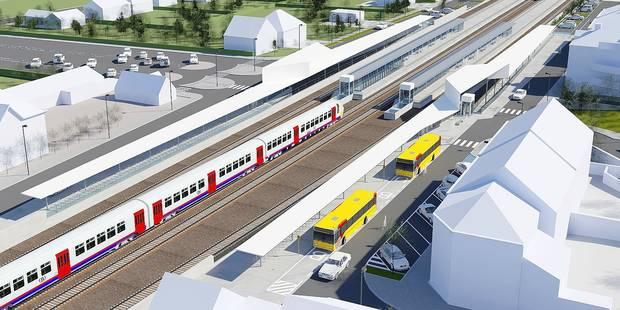 Waterloo: la nouvelle gare n'est pas pour demain ! - La DH