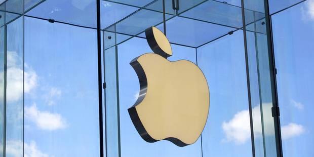 Votre compte Apple a-t-il été piraté? - La DH