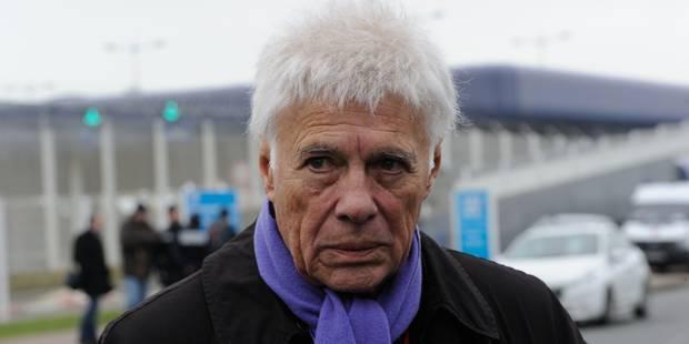 """Guy Bedos jugé pour avoir traité une députée de """"conne"""" - La DH"""