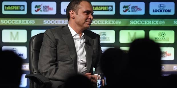 """Corruption à la Fifa: """"Les dirigeants savaient"""", selon le prince Ali - La DH"""