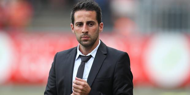 Officiel: Yannick Ferrera a signé au Standard - La DH