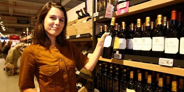 Le vin, une affaire? de femmes - La DH