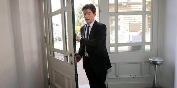 La date du procès de Bernard Wesphael est connue - La DH