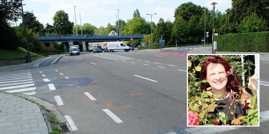 Bruxelles: heurtée de plein fouet par un motard et traînée sur plus de cinquante mètres