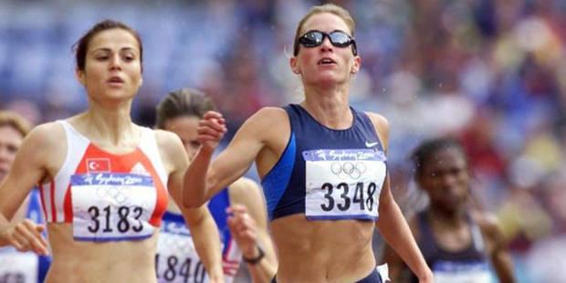"""Comment une athlète olympique est devenue """"la prostituée la mieux payée de Las Vegas"""" - La DH"""
