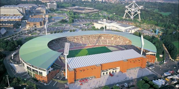 Le stade Roi Baudouin pourrait être rénové plutôt que détruit 55f1ee723570b0f19e8b81e9