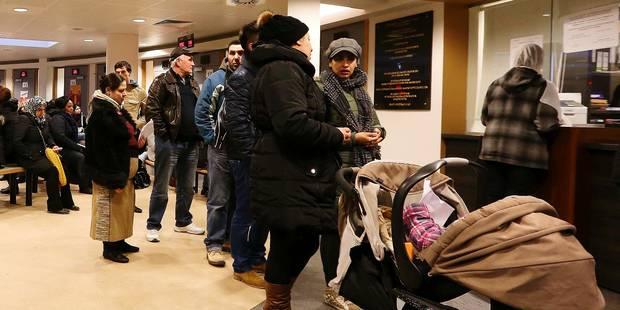 60 % des exclus du chômage n'ont plus rien! - La DH