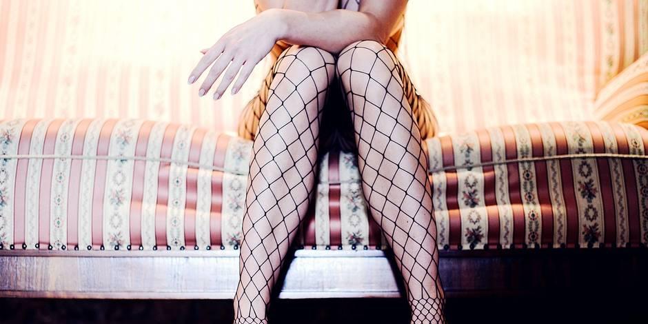 Prostituée charleroi domicile