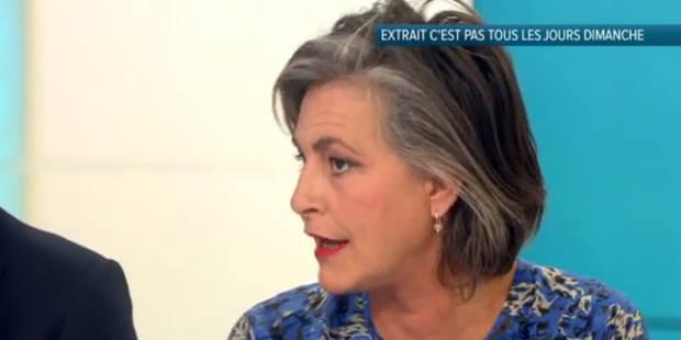 La chanteuse Lio, la nouvelle politologue de RTL-TVI (vidéo) - La DH