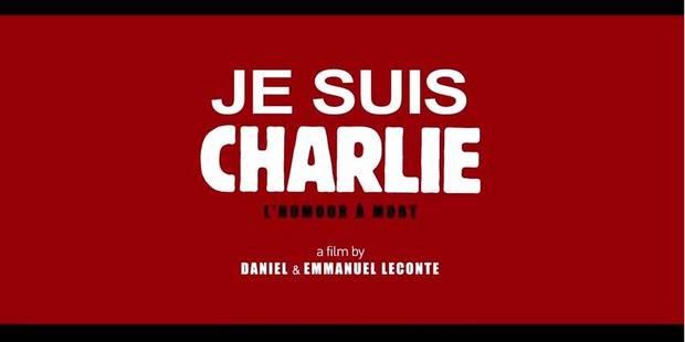 Les disparus de Charlie Hebdo revivent dans un documentaire - La DH