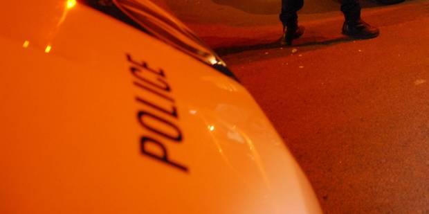 Un étudiant en droit frappe un policier à Namur - La DH