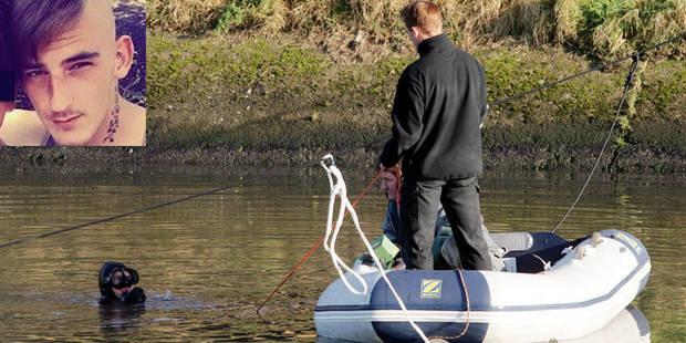 Le corps de Yannick (24 ans) retrouvé dans le canal à Roux - La DH