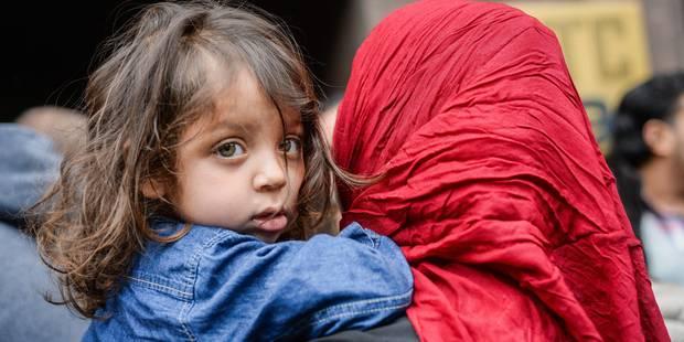 Namur: aide aux réfugiés, formez le 081/24.73.68 - La DH