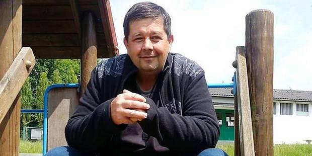 Après avoir dérapé sur Facebook, Martial Dewaels est prêt à aider les réfugiés - La DH