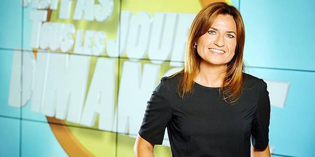 Proche de Laurent Louis, Alessandra d'Angelo a été écartée par RTL - La DH