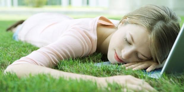 Comment soigner et prévenir le burnout de manière naturelle ? - La DH
