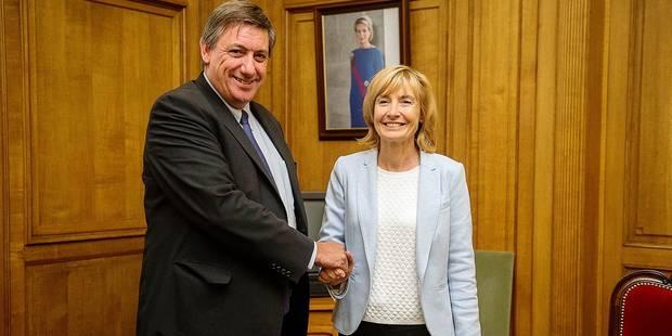 L'État aidera Molenbeek dans sa lutte contre le radicalisme - La DH
