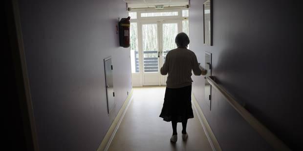 Combien coûte la maladie d'Alzheimer? - La DH