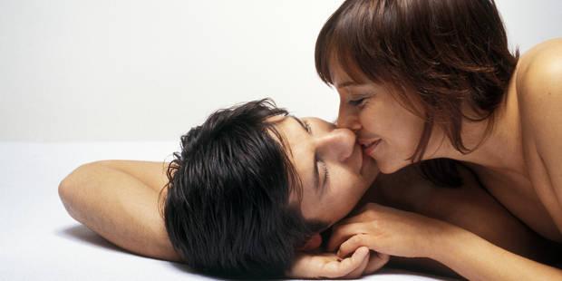 Faire l'amour est bon pour le coeur, même pour les cardiaques - La DH
