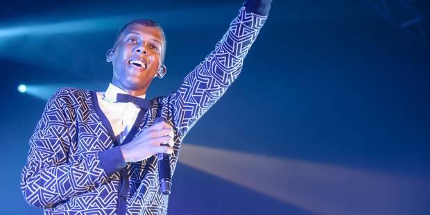 Stromae emmené à l'hôpital, son concert annulé (VIDÉO) - La DH