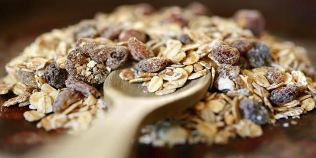 5 aliments qui ralentissent notre métabolisme - La DH
