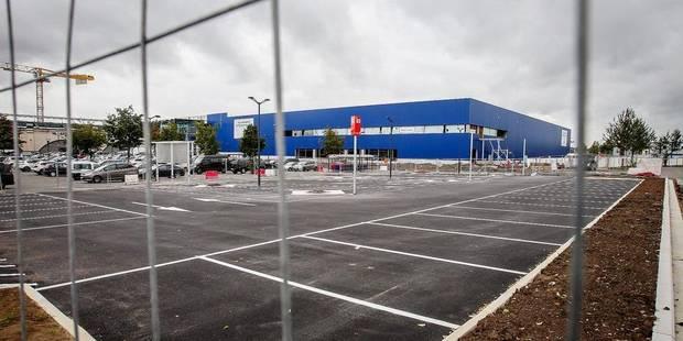 Ikea redessine le paysage - La DH