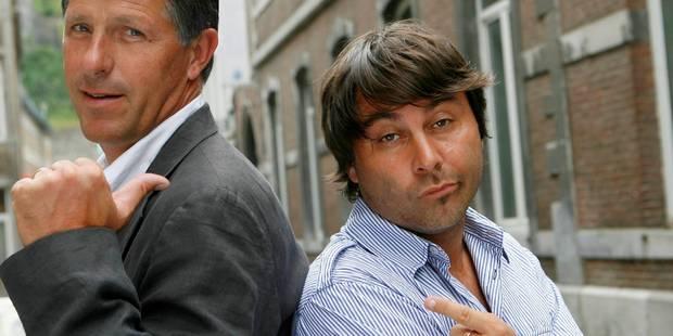 Le duo Pauwels/Thans reformé - La DH