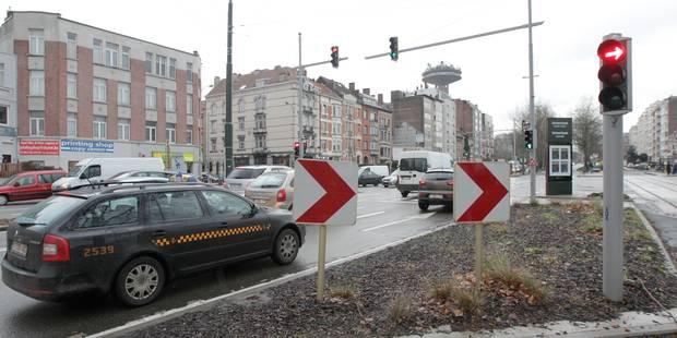 Bruxelles renonce au tunnel Meiser: le MR déplore la décision - La DH