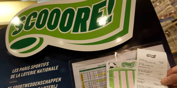 La Loterie Nationale condamnée pour abus de position dominante - La DH