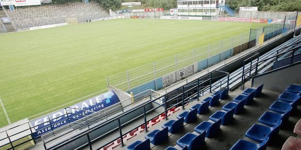 Stade Joseph Marien: Congo - Gabon annulé pour raison de sécurité ! - La DH