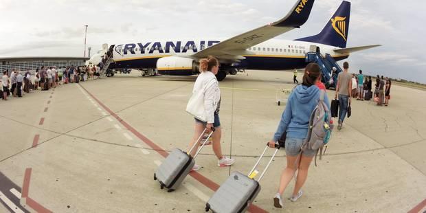 """Ryanair annonce une """"guerre totale"""" des prix - La DH"""