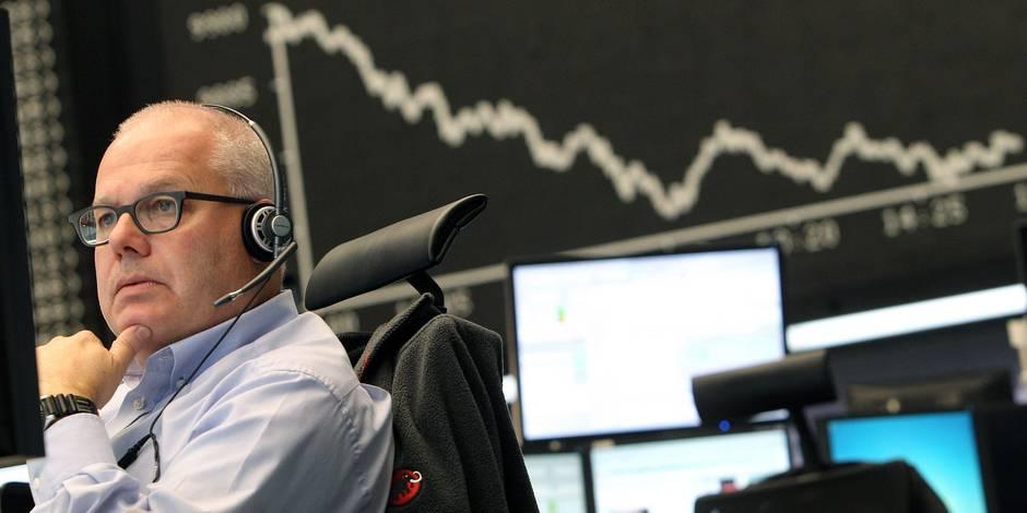 Un journal allemand attise la polémique et fait chuter BMW en Bourse