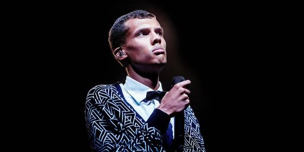Blessure de Stromae: le chanteur va poursuivre sa tournée - La DH