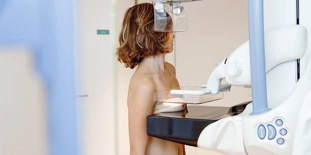 Des reconstitutions mammaires hors de prix - La DH