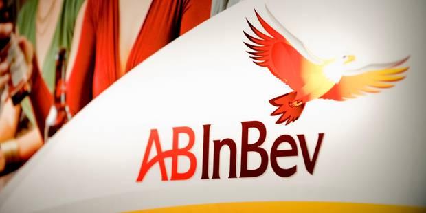 Le gouvernement veut encourager AB InBev à rester en Belgique - La DH