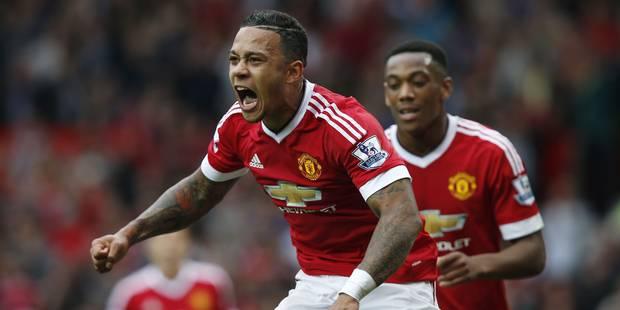 Premier League: Man U prend la tête - La DH