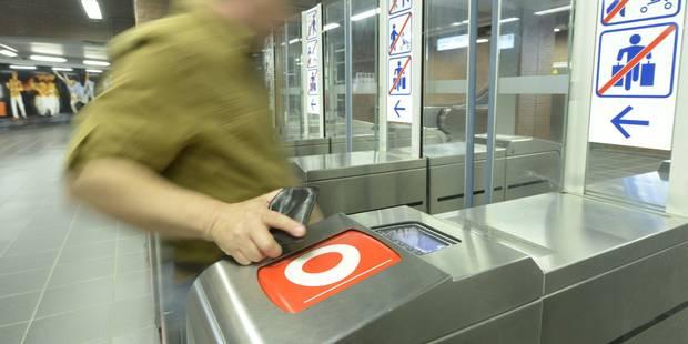 Pas assez d'argent public pour le métro Nord?! - La DH