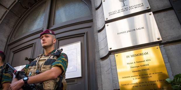 Attentat au musée juif: Le 3e suspect avait rencontré Nemmouche en avril à Marseille - La DH